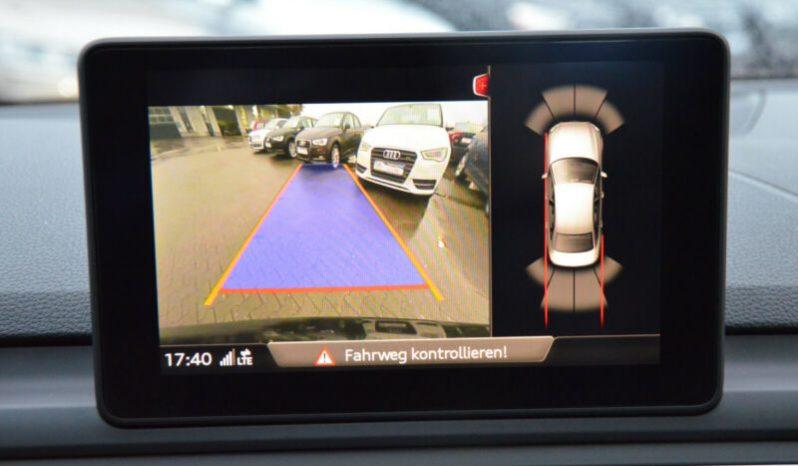 AUDI A4 2.0 TDI QUATTRO S TRONIC full