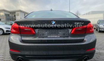 BMW RAD 5 520D SPORT LINE A/T full