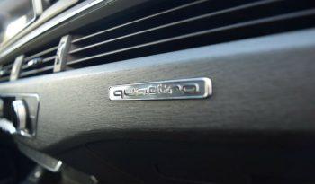 AUDI A4 2.0 TDI SPORT QUATTRO S TRONIC full