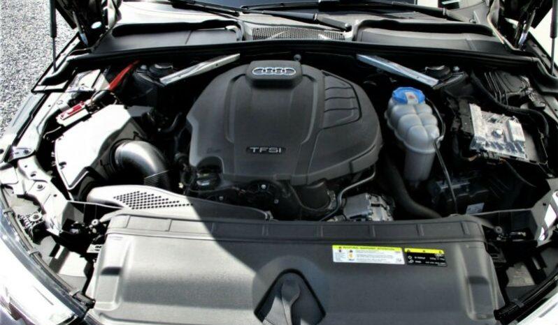 Audi A4 2.0 TFSI Sport quattro S tronic full
