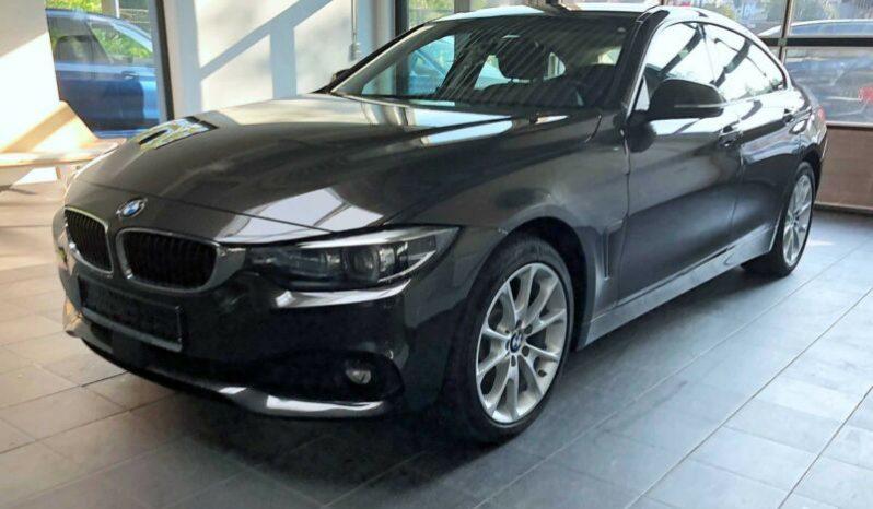 BMW RAD 4 GRAN COUPÉ 430D XDRIVE A/T full