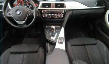 BMW RAD 4 GRAN COUPÉ 420D A/T full