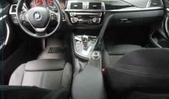 BMW RAD 4 GRAN COUPÉ 420D SPORT LINE A/T full