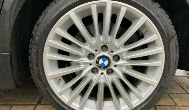 BMW RAD 5 530D LUXURY LINE full