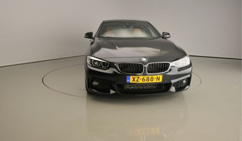 BMW RAD 4 GRAN COUPÉ 420D M SPORT A/T full