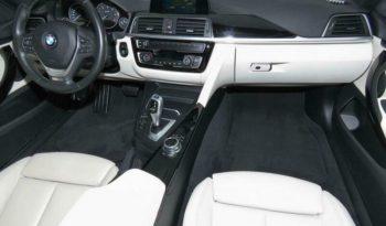 BMW RAD 4 GRAN COUPÉ 430D ADVANTAGE A/T full