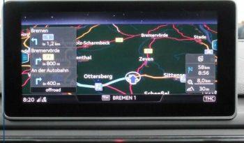 AUDI A4 2.0 TDI 2XS-LINE QUATTRO S TRONIC full