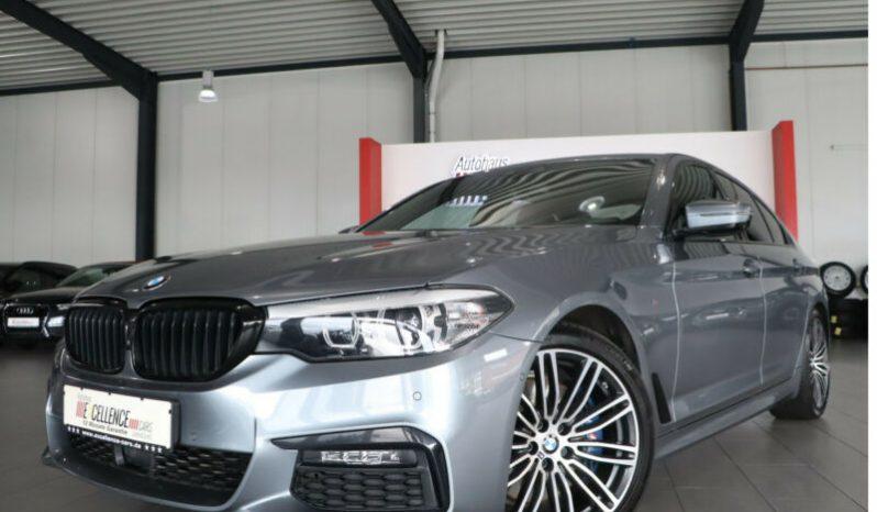 BMW RAD 5 530D XDRIVE M-SPORTPAKET A/T full