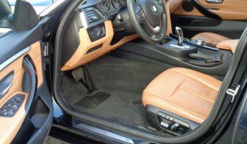 BMW RAD 4 GRAN COUPÉ 420D LUXURY LINE A/T full