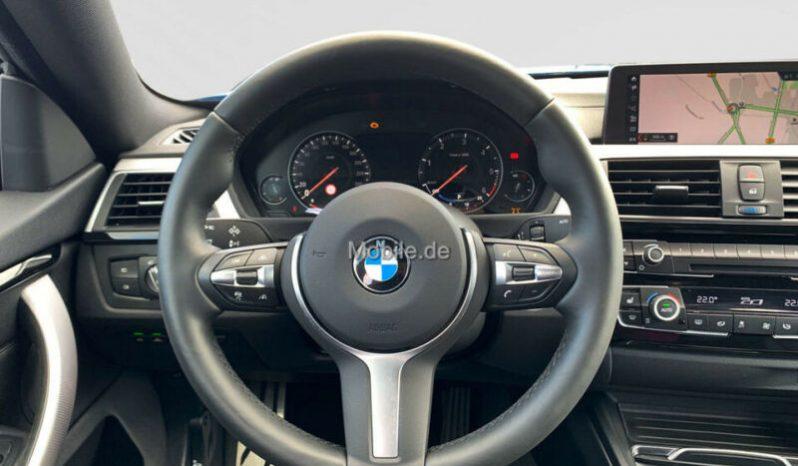 BMW RAD 4 GRAN COUPÉ 430D XDRIVE M SPORT A/T full