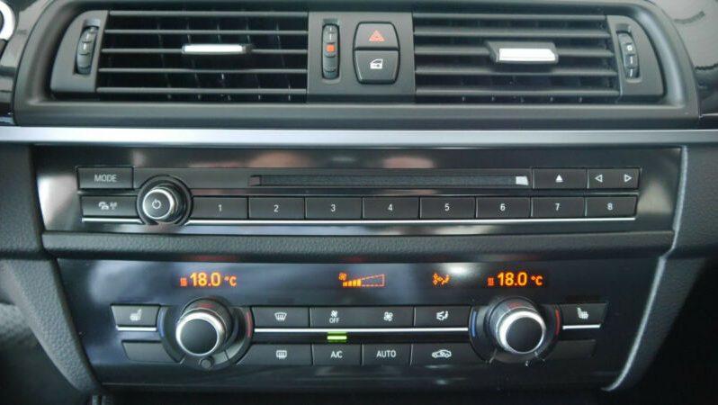 BMW RAD 5 520D 190K A/T full