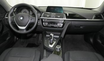 BMW RAD 4 GRAN COUPÉ 418D ADVANTAGE A/T full