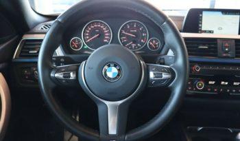 BMW RAD 4 GRAN COUPÉ 418D M SPORT A/T full