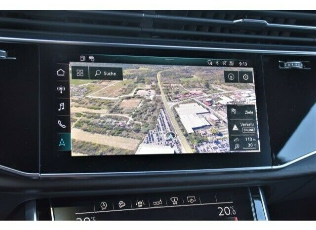 AUDI Q8 50 TDI S-LINE QUATTRO TIPTRONIC full