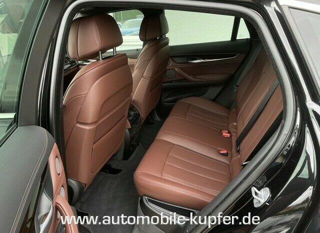 BMW X6 XDrive 40d Pure Extravagance A/T full