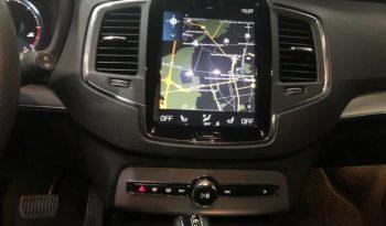 VOLVO XC90 D4 DRIVE-E MOMENTUM A/T full