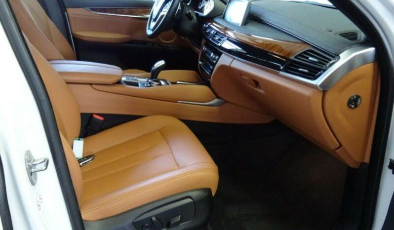 BMW X6 XDrive 30d Edition A/T full