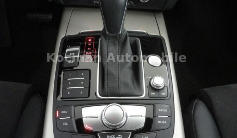 AUDI A6 ALLROAD 3.0 TDI QUATTRO S TRONIC full