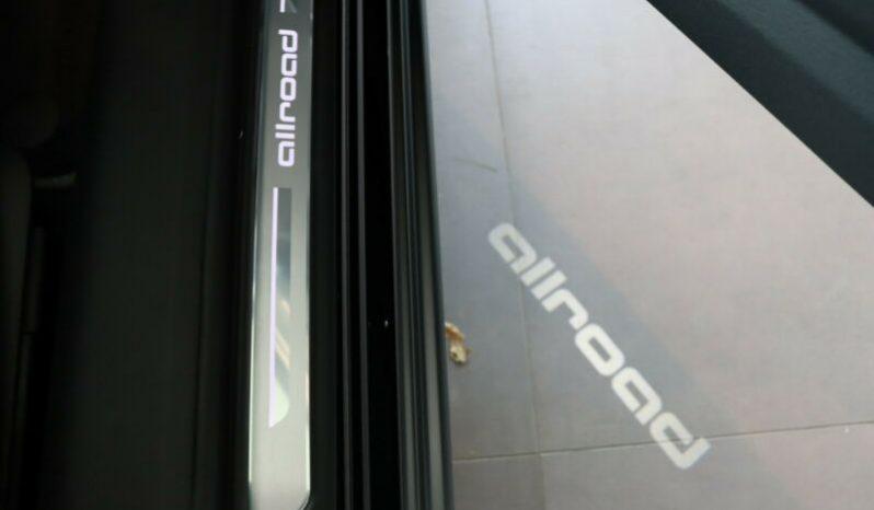 AUDI A6 ALLROAD 55 TDI QUATTRO TIPTRONIC full