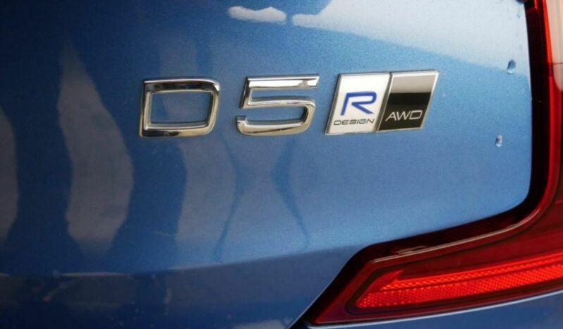 Volvo S90 D5 2.0L Drive-E R-Design A/T AWD full