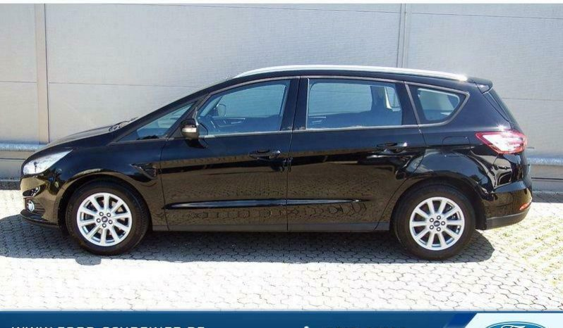 Ford S-Max 2.0 TDCi EcoBlue 150 Trend A/T full