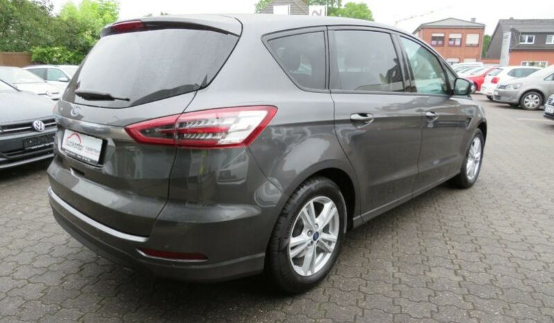 Ford S-Max 2.0 TDCi EcoBlue 150 Business A/T full