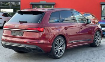 Audi Q7 50 TDI S line quattro tiptronic full