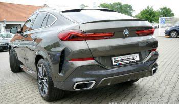 BMW X6 XDrive 30d M Sportpaket A/T full