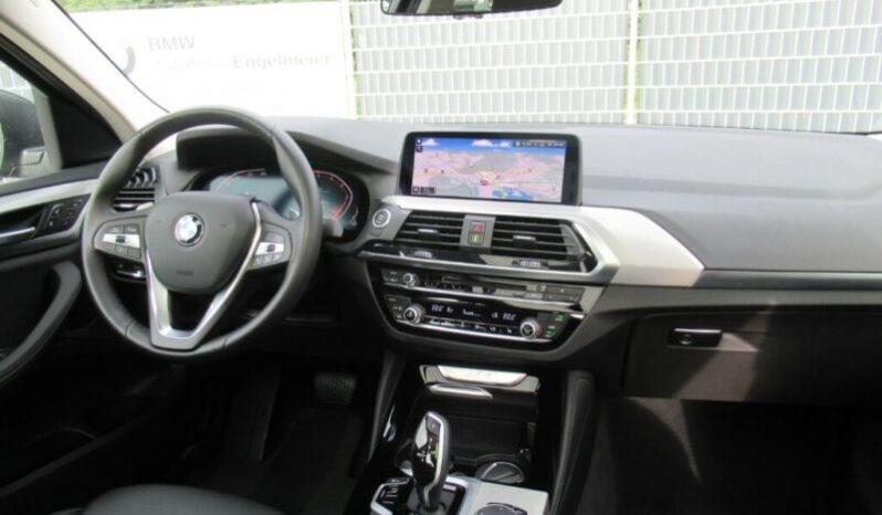 BMW X4 XDRIVE20D A/T full