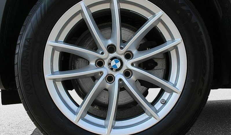 BMW X4 XDRIVE20D ADVANTAGE A/T full