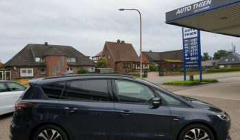 Ford S-Max 2.0 TDCi EcoBlue ST-Line A/T full