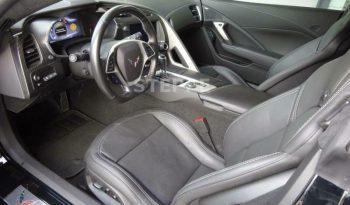 Chevrolet Corvette Coupe C7 6.2L Grand Sport 2LT A/T full