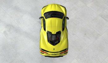 Chevrolet Corvette C8 Coupe Z51 6.2L 3LT A/T full