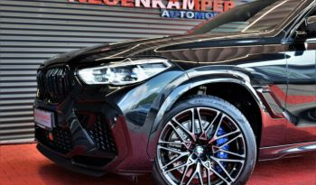 BMW X6 M-Competition A/T full