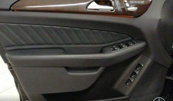 MERCEDES GLS 350 D AMG 4MATIC full