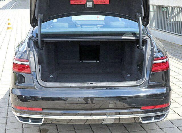 AUDI A8 50 TDI V6 QUATTRO TIPTRONIC full