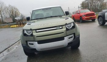 LAND ROVER DEFENDER 110 2.0 SI4 300K S A/T AWD full