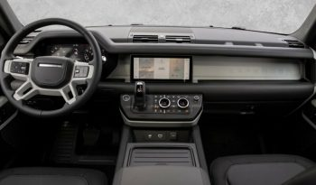 LAND ROVER DEFENDER 110 3.0 I6 P400 MHEV X-DYNAMIC HSE A/T AWD full