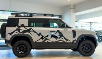 LAND ROVER DEFENDER 110 D200 EVEREST EDITION A/T AWD full