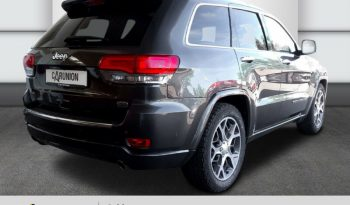 JEEP GRAND CHEROKEE 3.0L V6 CRD OVERLAND A/T full