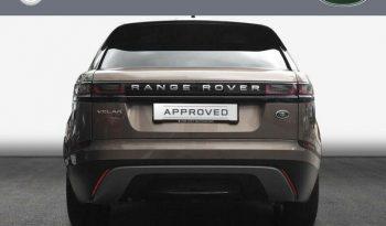 LAND ROVER RANGE ROVER VELAR 2.0D AWD A/T full