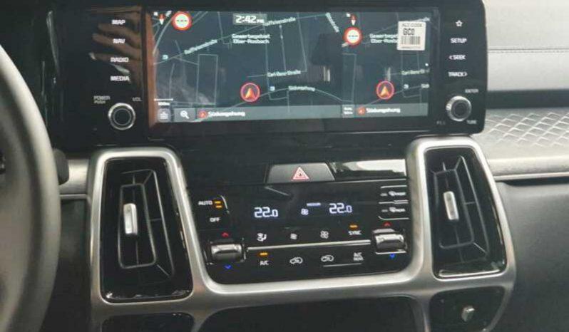 KIA SORENTO 2.2 CRDI VISION 4WD A/T full