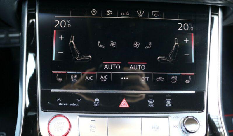 AUDI RSQ8 4.0 TFSI V8 QUATTRO full