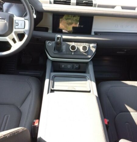 LAND ROVER DEFENDER 90 D200 A/T AWD full